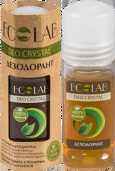 EO LAB Deo Crystal - Antyperspirant naturalny 50ml