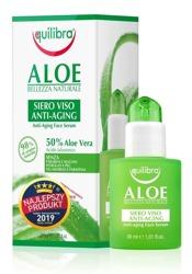 Equilibra Aloe Serum przeciwstarzeniowe do twarzy 30ml
