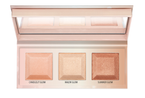 Essence CHOOSE YOUR GLOW Highlighter Palette Paleta rozświetlaczy 18g