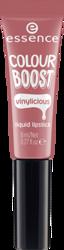 Essence Colour Boost Płynna pomadka z wykończeniem winylowym 04 8ml