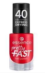 Essence Pretty Fast Nail Polish Szybkoschnący lakier do paznokci 03 5ml