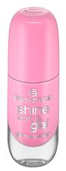 Essence Shine Last&Go! Żelowy lakier do paznokci 30 Get ready 8ml