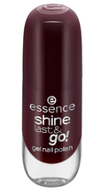 Essence Shine last&Go! Lakier do paznokci 57 Don' stop believe 8ml
