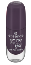 Essence Shine last&Go! lakier do paznokci 67 FREE SPIRIT 8ml