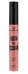 Essence Stay 8h MATTE Liquid Lipstick Matowa pomadka w płynie 02 Duck face 3ml