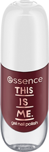 Essence THIS IS ME Żelowy lakier do paznokci 07 Enough 8ml