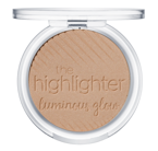 Essence The Highlighter Rozświetlacz do twarzy 02 Sunshowers 9g