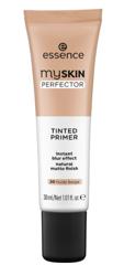 Essence mySKIN Tinted Primer Baza pod makijaż 20 nude beige 30ml