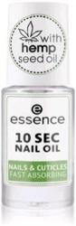 Essence nail 10 SEC NAIL OIL Olejek do paznokci 8ml