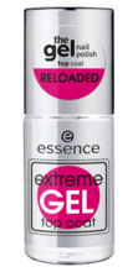 Essence nail Extreme GEL top coat 8ml