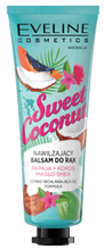 Eveline Balsam do rąk Sweet Coconut 50ml