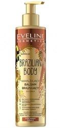 Eveline Brazilian Body balsam brązujący 5w1 200ml