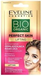 Eveline Cosmetics BIO Organic Perfect Skin Lifting Intensywnie odmładzająca maseczka z biobakuchiolem  8ml