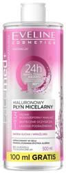 Eveline Cosmetics Facemed+ Hialuronowy płyn micelarny 3w1 600ml