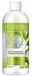Eveline Cosmetics Facemed+ woda tonizująca Matująca 400ml