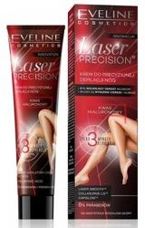 Eveline Cosmetics Laser Precision Krem do precyzyjnej depilacji nóg 125ml