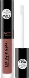 Eveline Cosmetics Matt Magic Lip Cream Pomadka matowa w płynie 03