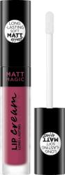 Eveline Cosmetics Matt Magic Lip Cream Pomadka matowa w płynie 06