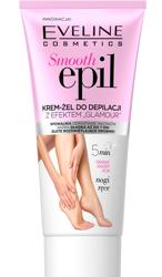 Eveline Cosmetics Smooth Epil Krem do depilacji Glamour 175ml