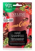 Eveline Food for Hair maska do włosów Aroma Coffee 20ml