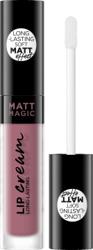 Eveline Matt Magic Lip Cream Pomadka matowa w płynie 01