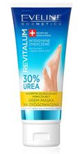 Eveline Revitalum krem-maska do stóp na zrogowacenia 30% UREA 100ml