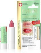 Eveline SOS EXPERT Balsam do ust Tint Red