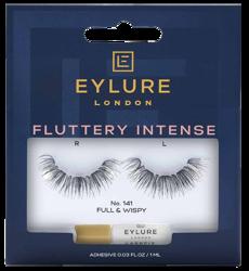 Eylure Fluttery Intense 141 Sztuczne rzęsy na pasku