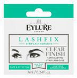 Eylure Lashfix Strip Lash Adhesiv - Klej do rzęs w pasku Przezroczysty, 7 ml
