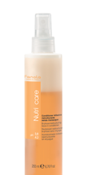 FANOLA Nutri Care Dwufazowa odżywka do włosów w sprayu 200ml
