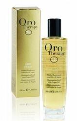 FANOLA Oro Therapy - olejek rozświetlający 100ml