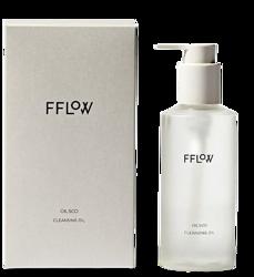 FFLOW Oilsoo Cleansing Oil Olejek myjący do twarzy 200ml