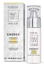 FLOSLEK ENERGY Koncentrat serum z witaminą C 30ml