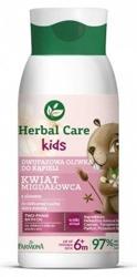 Farmona Herbal Care Kids Dwufazowa oliwka do kąpieli Kwiat Migdałowca 300ml