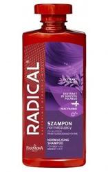 Farmona Radical Szampon normalizujący do włosów przetłuszczających się 400ml