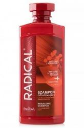 Farmona Radical Szampon odbudowujący do włosów bardzo zniszczonych 400ml