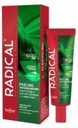 Farmona Radical Trychologiczny peeling oczyszczający do skóry głowy 75ml