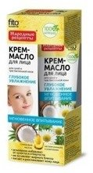 Fitokosmetik Krem-Olejek do twarzy z olejkiem kokosowym 45ml