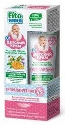 Fitokosmetik Krem dla dzieci Głębokie odżywienie i nawilżenie 45ml