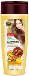 Fitokosmetik szampon FITO111 Żółtkowy 270ml