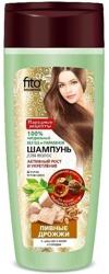 Fitokosmetik szampon FITO115 Drożdże Piwne 270ml