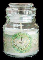Flagolie by PAESE świeca sojowa W Piniowym Zagajniku 150g