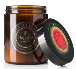 Flagolie by PAESE świeca zapachowa Arbuz 120g