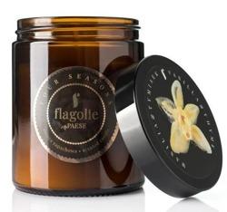 Flagolie by PAESE świeca zapachowa Wanilia i Tymianek 120g