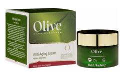 Frulatte Olive Krem Przeciwzmarszczkowy do twarzy 50ml