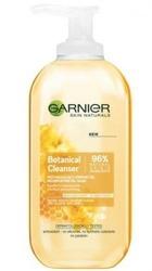 GARNIER BOTANICAL Flower Honey Przywracający komfort żel do mycia twarzy 200ml