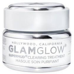 GLAMGLOW SuperMud Clearing Treatment Maska oczyszczająca do twarzy 50g
