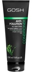 GOSH Anti-Pollution Nawilżająca odżywka do każdego rodzaju włosów 230ml