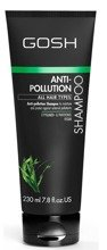 GOSH Anti-Pollution Szampon do każdego rodzaju włosów 230ml