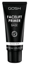 GOSH facelift primer base GLASS SKIN Baza pod makijaż 30ml